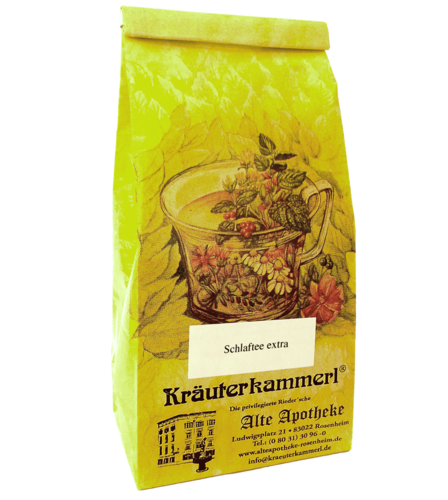 Schlaftee extra 50g