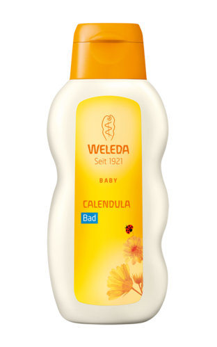 Calendula Bad 200ml