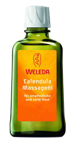 Calendula Massageöl 100ml