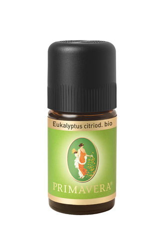 Eukalyptus Öl Citriodora 5ml