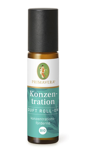 Konzentration Duft Roll-on 10ml